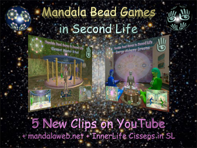 5 New Second Life Clips